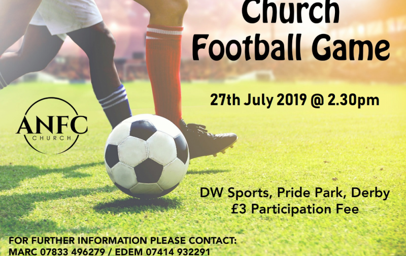 Men's connect Football Game